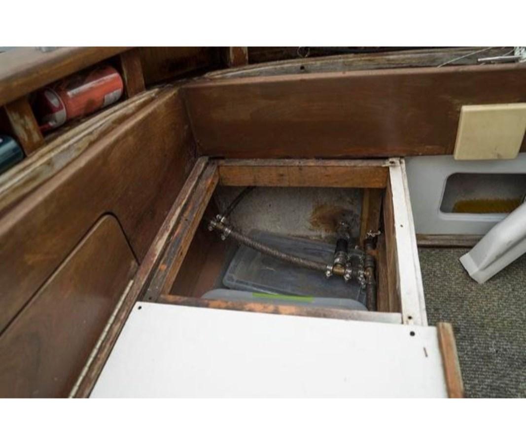 26 2012 CUSTOM Tug Trawler 2768556