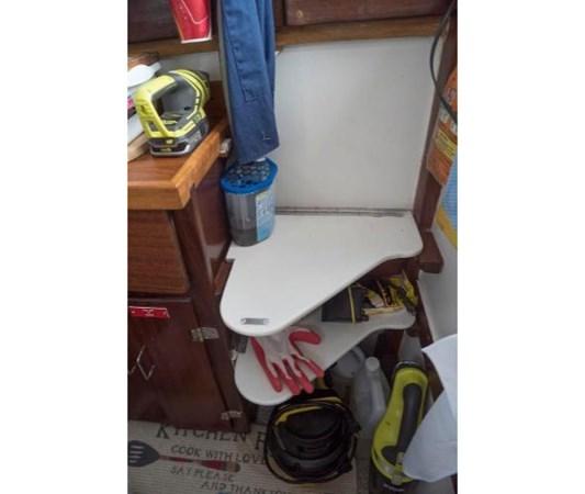 25 2012 CUSTOM Tug Trawler 2768534