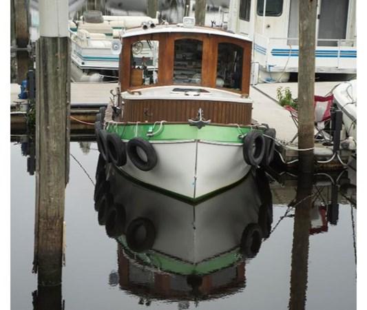 2 2012 CUSTOM Tug Trawler 2768538