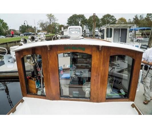 13 2012 CUSTOM Tug Trawler 2768543