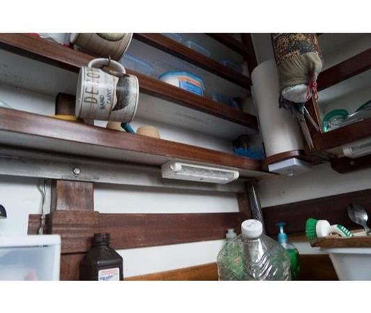 16 2012 CUSTOM Tug Trawler 2768549