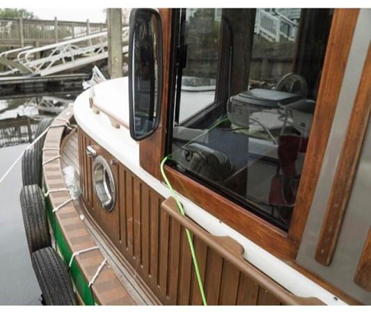 14 2012 CUSTOM Tug Trawler 2768552