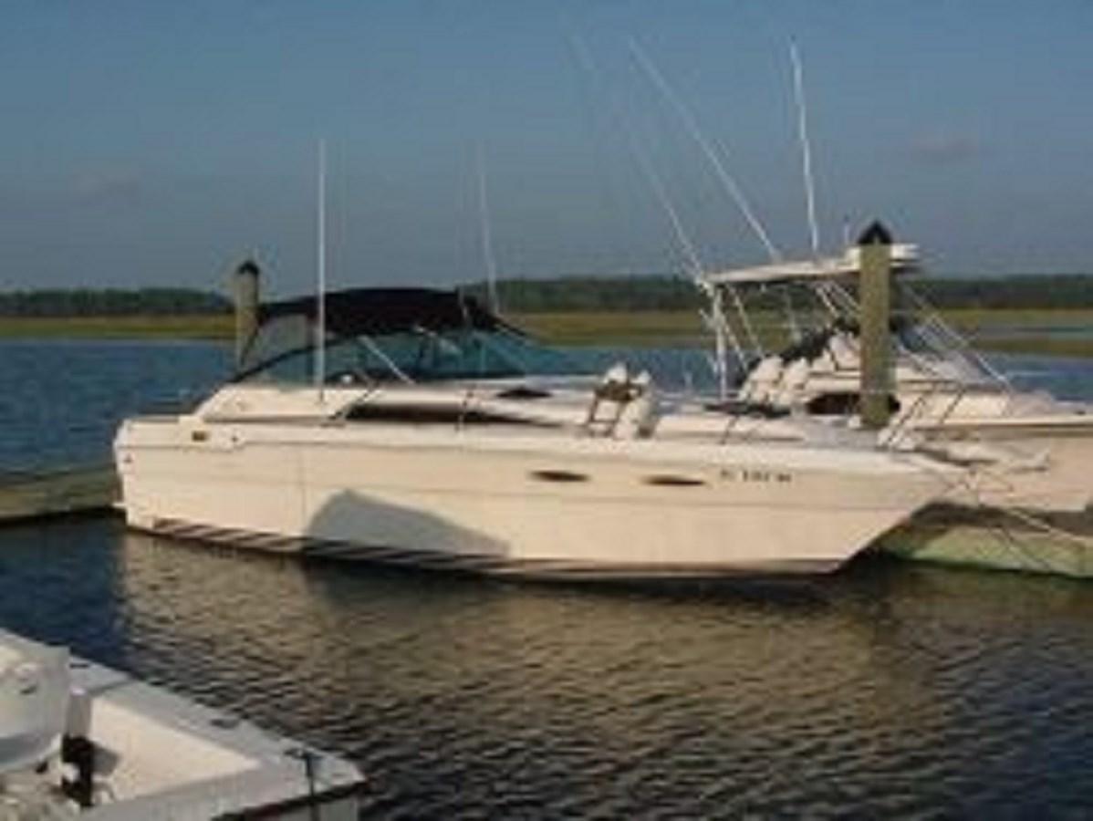 1 1987 SEA RAY Low Hour Weekender Cruiser 2769490
