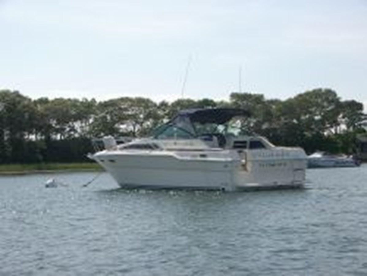 2 1987 SEA RAY Low Hour Weekender Cruiser 2769491