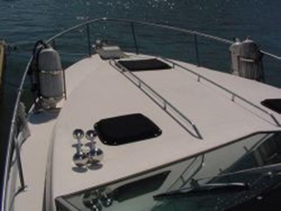 4 1987 SEA RAY Low Hour Weekender Cruiser 2769493