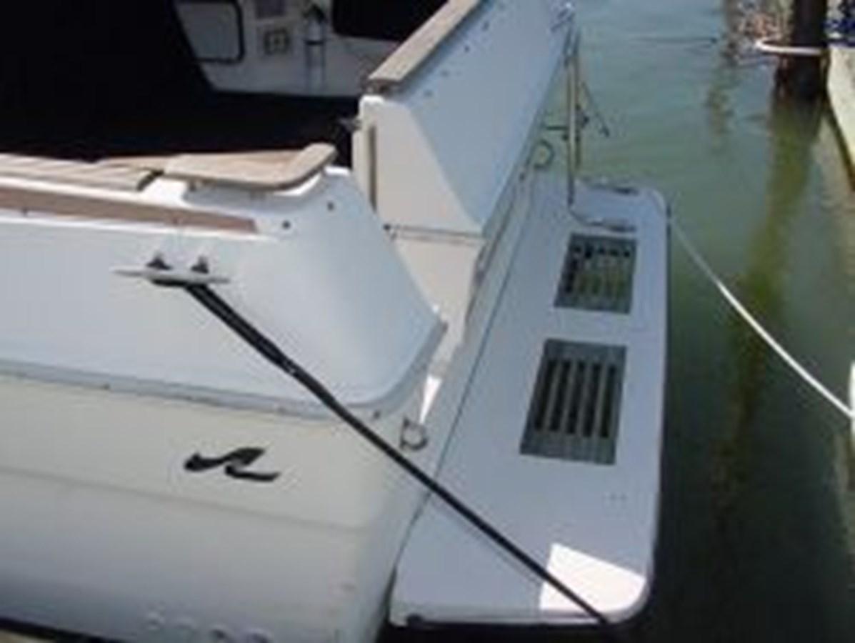 5 1987 SEA RAY Low Hour Weekender Cruiser 2769494