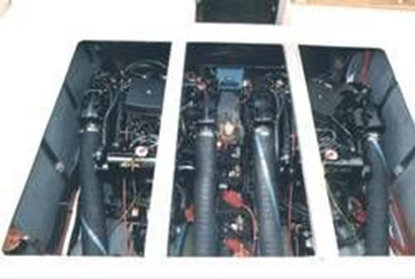 6 1987 SEA RAY Low Hour Weekender Cruiser 2769495