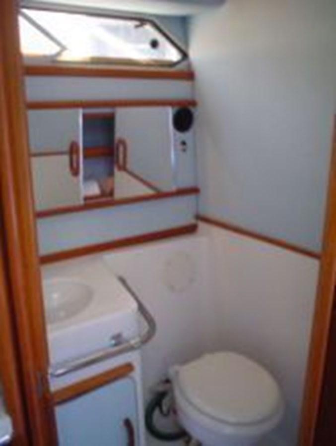 9 1987 SEA RAY Low Hour Weekender Cruiser 2769497