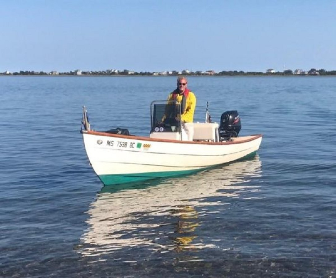 1 1991 YANKEE Dory Runabout 2771430