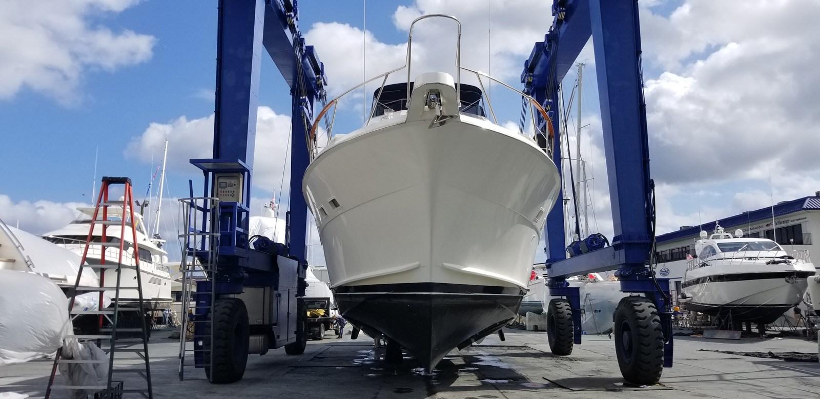 20171120_111124 1989 HATTERAS  Motor Yacht 2773139