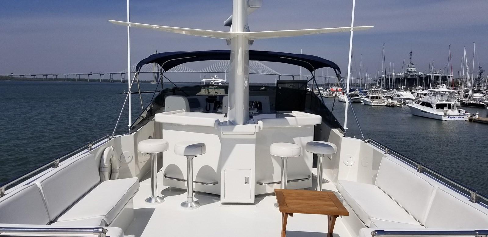 20180316_140827 1989 HATTERAS  Motor Yacht 2773141