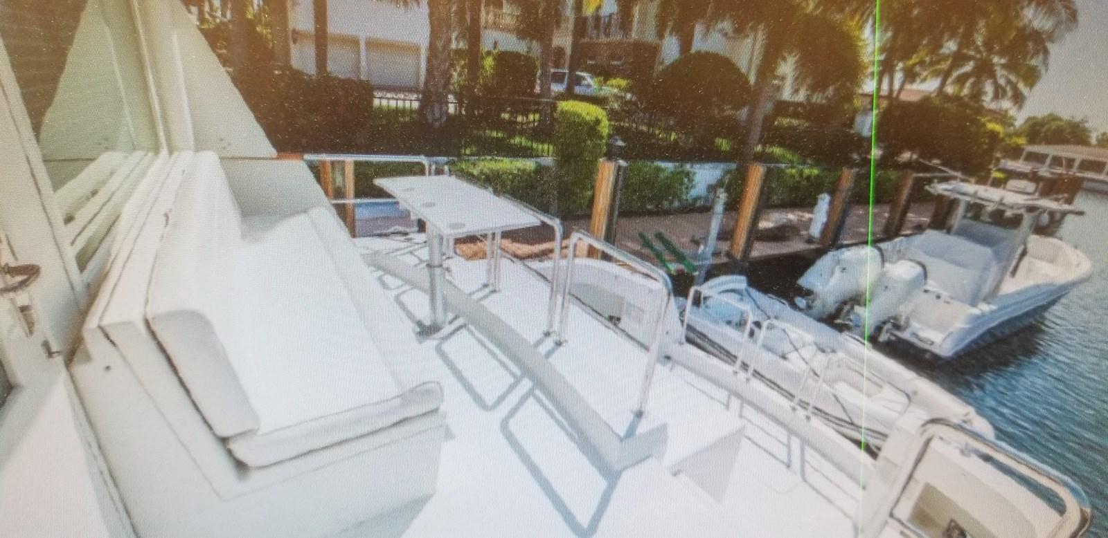 20171113_162552 1989 HATTERAS  Motor Yacht 2773148