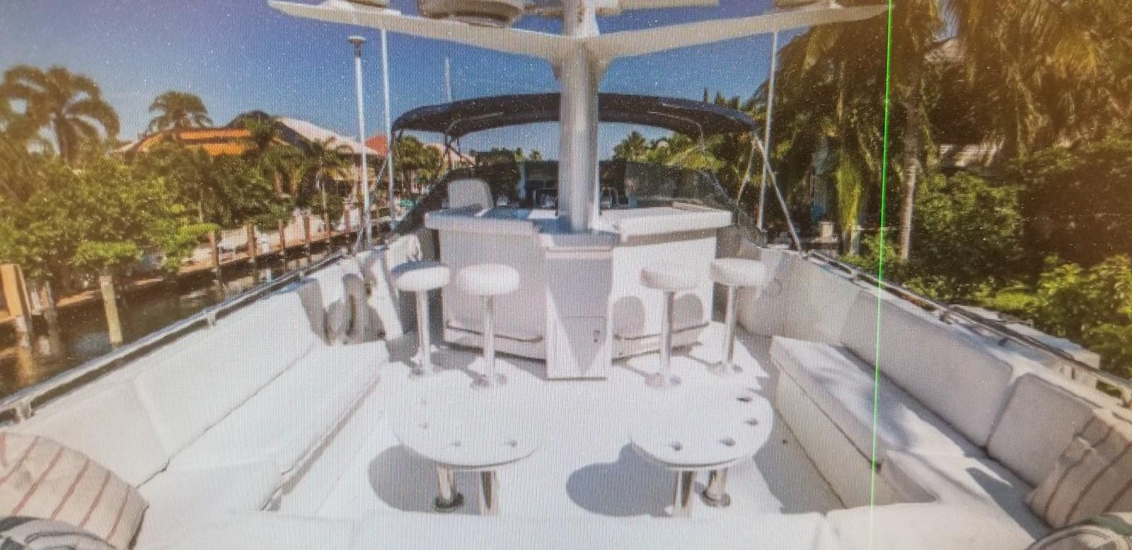 20171113_162512 1989 HATTERAS  Motor Yacht 2773157