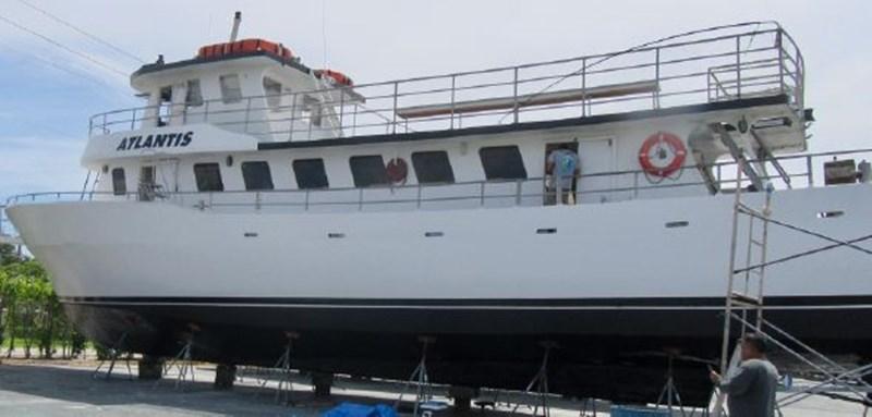 5842034_20180601103706578_1_XLARGE 1986 Drift Fishing Vessel 90  Commercial Vessel 2772137
