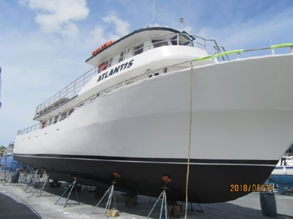 5842034_20180601103627278_1_XLARGE 1986 Drift Fishing Vessel 90  Commercial Vessel 2772138