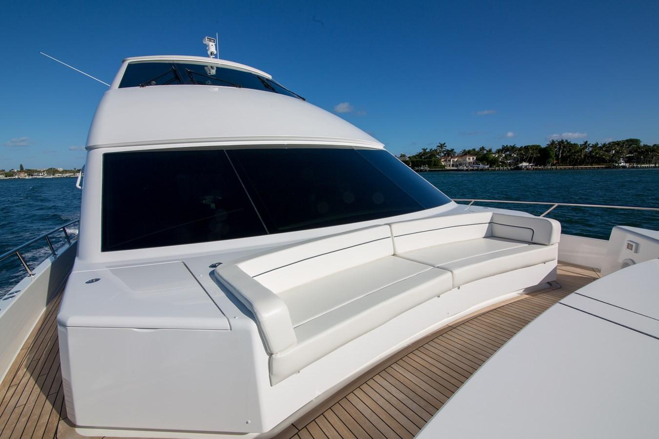 2020 VIKING Motor Yacht Motor Yacht 2772149