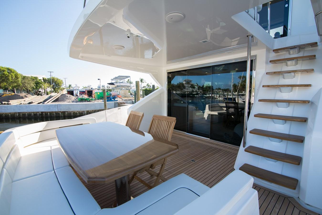 2020 VIKING Motor Yacht Motor Yacht 2772150