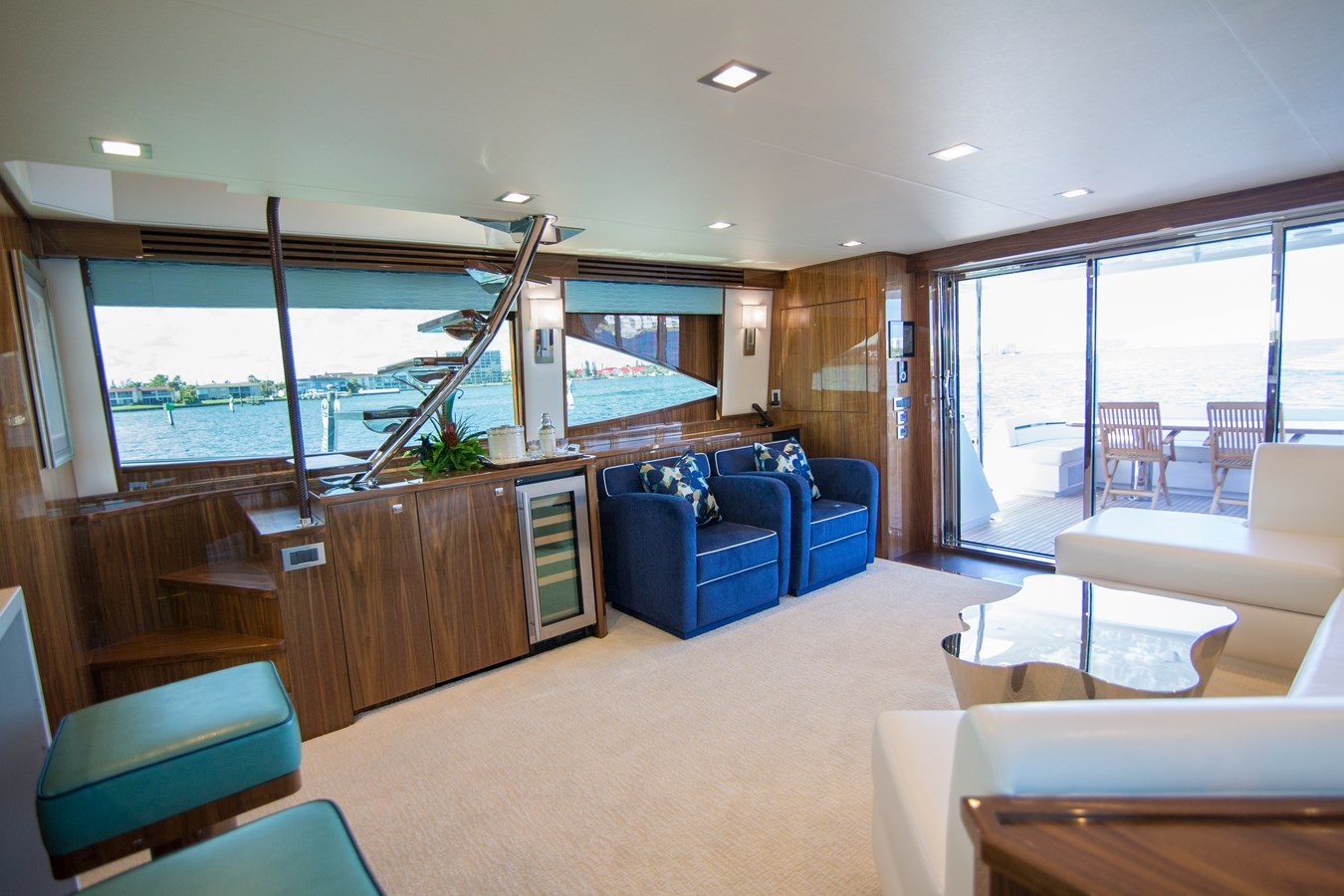 2020 VIKING Motor Yacht Motor Yacht 2772152