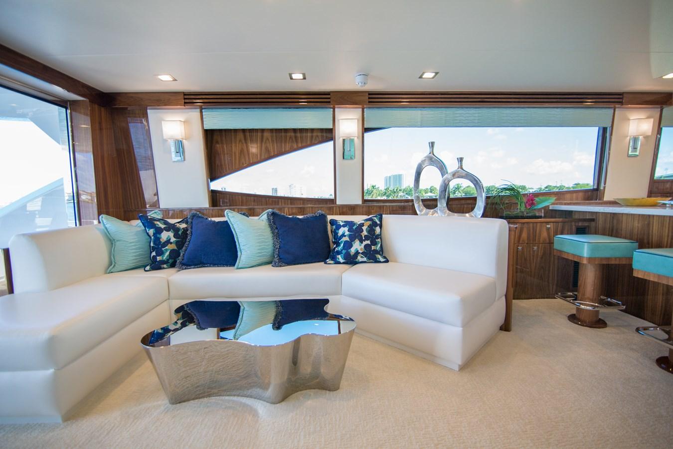2020 VIKING Motor Yacht Motor Yacht 2772153