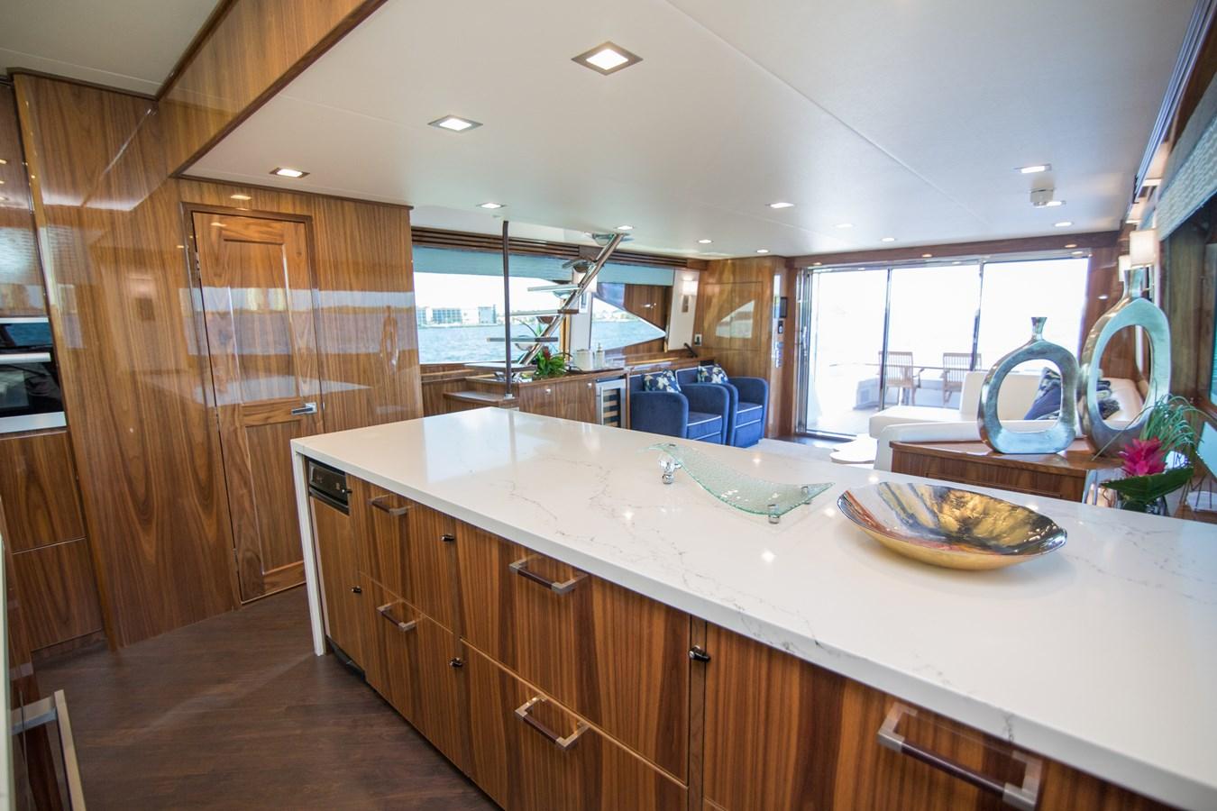 2020 VIKING Motor Yacht Motor Yacht 2772157