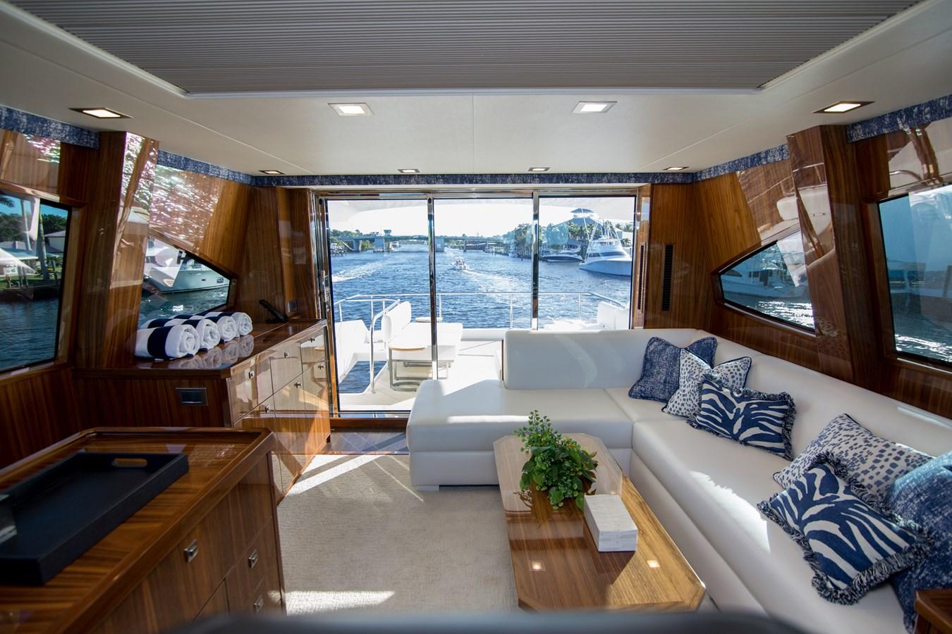 2020 VIKING Motor Yacht Motor Yacht 2772172