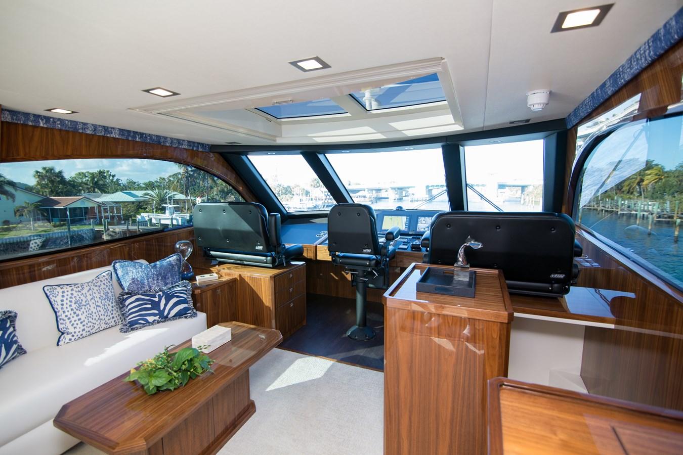 2020 VIKING Motor Yacht Motor Yacht 2772173