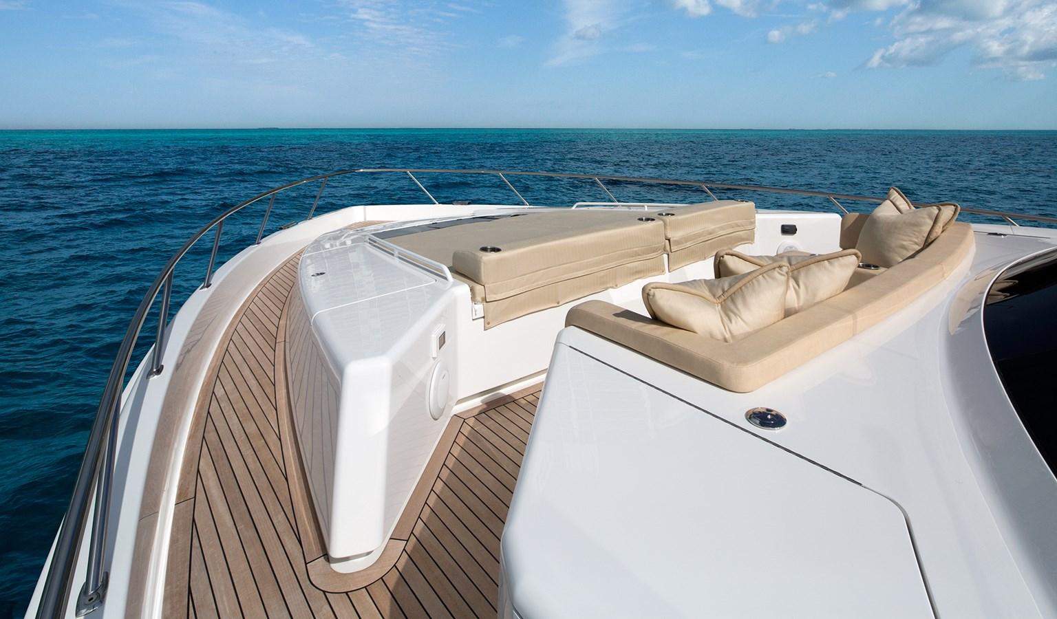 2020 VIKING Motor Yacht Motor Yacht 2772238