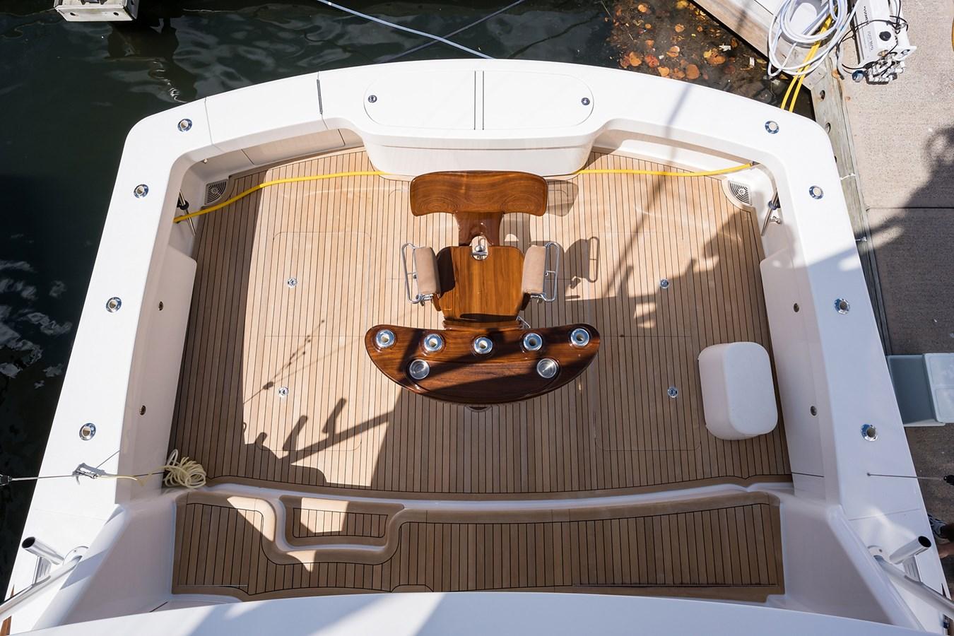 Cockpit 2017 VIKING  Sport Fisherman 2772664