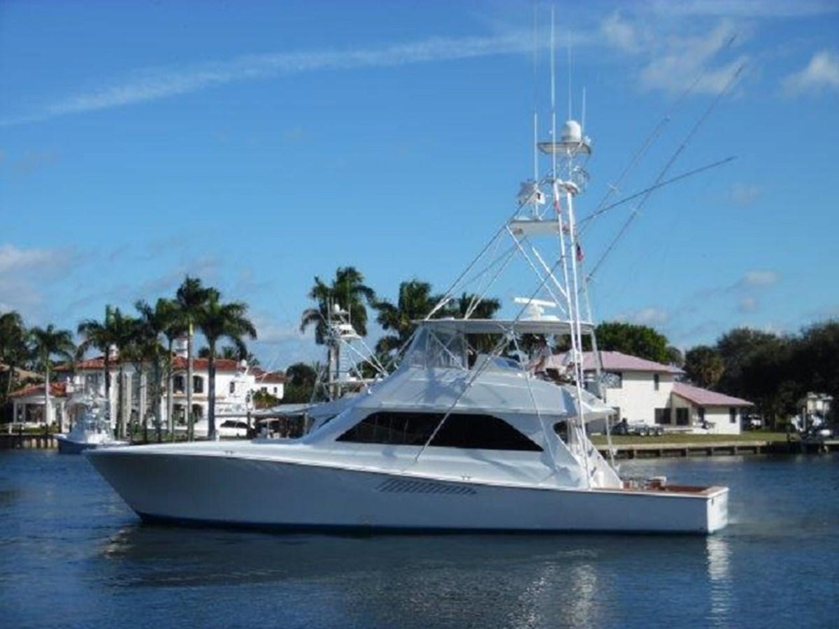 WANI KANATI 1999 VIKING Convertible Sport Fisherman 2782344