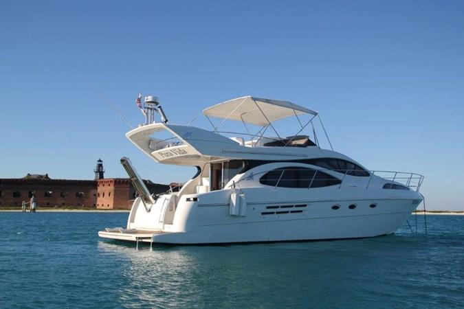 2000 46' Azimut 2000 AZIMUT  Motor Yacht 2773433