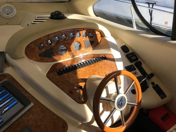 b6 2000 AZIMUT  Motor Yacht 2773446