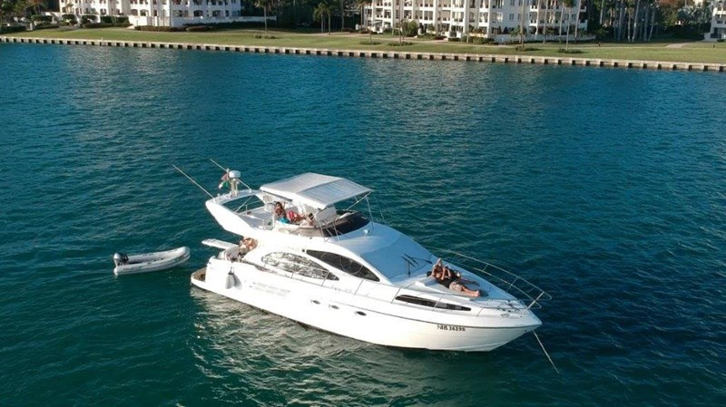 a4 2000 AZIMUT  Motor Yacht 2773452