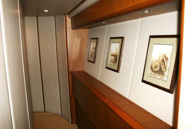 2011 70 Viking Flybridge Companionway 2011 VIKING 70 Flybridge Motor Yacht 2773466