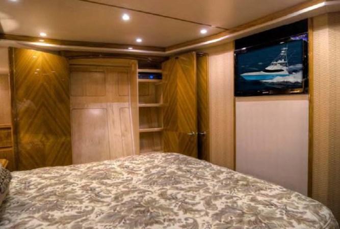 2011 70 Viking Flybridge Master SR  2011 VIKING 70 Flybridge Motor Yacht 2773468