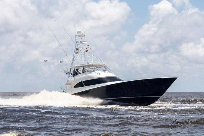 2011 70 Viking -Flybridge Starboard Profile (1) 2011 VIKING 70 Flybridge Motor Yacht 2773511
