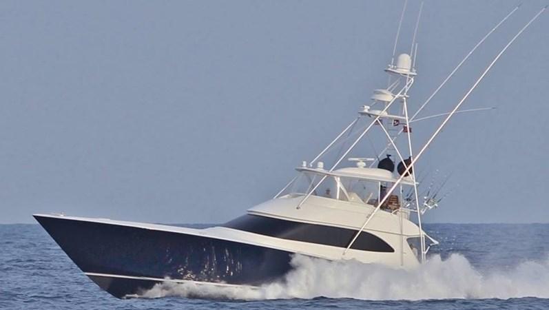 2011 70 Viking Flybridge Port Profile (1) 2011 VIKING 70 Flybridge Motor Yacht 2773512