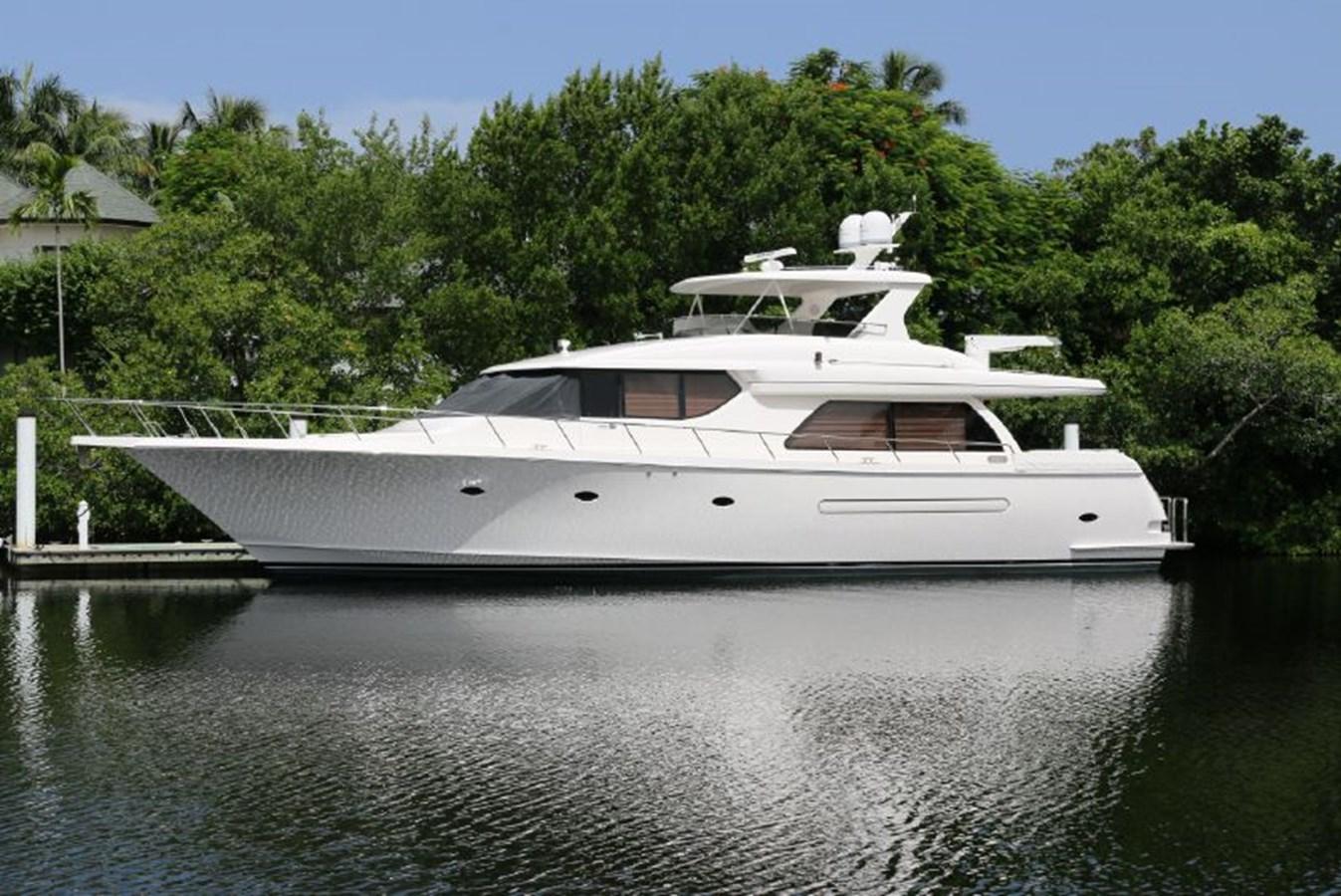 2004 WEST BAY  Motor Yacht 2776834