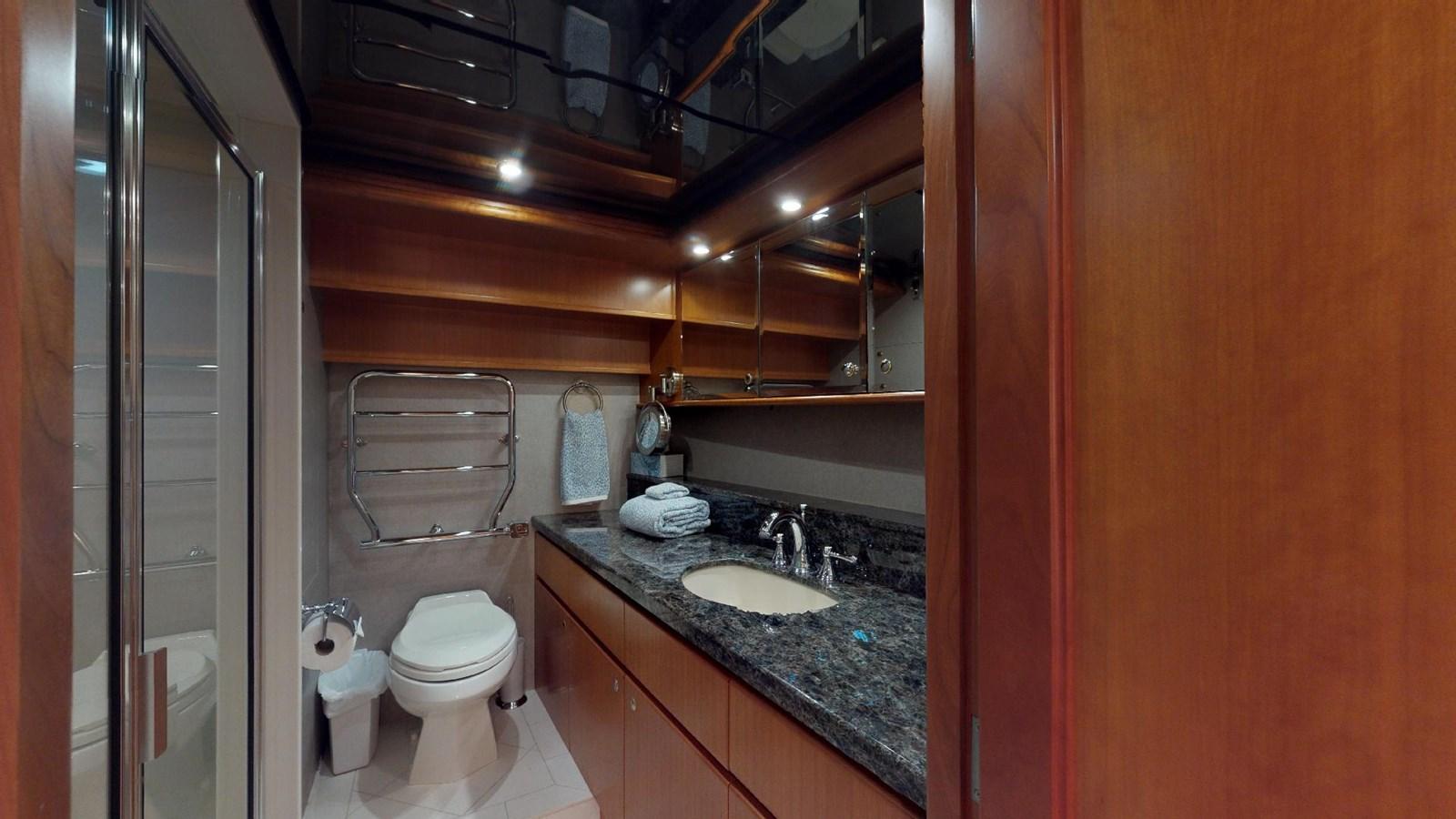 6 2004 WEST BAY  Motor Yacht 2776838