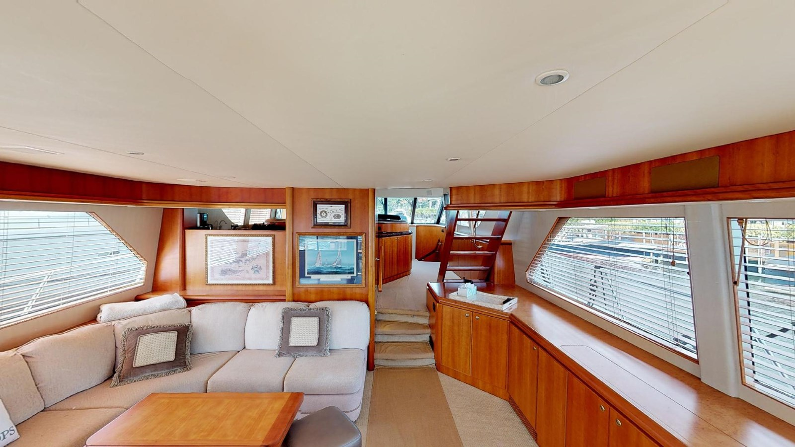 2004 WEST BAY  Motor Yacht 2776841