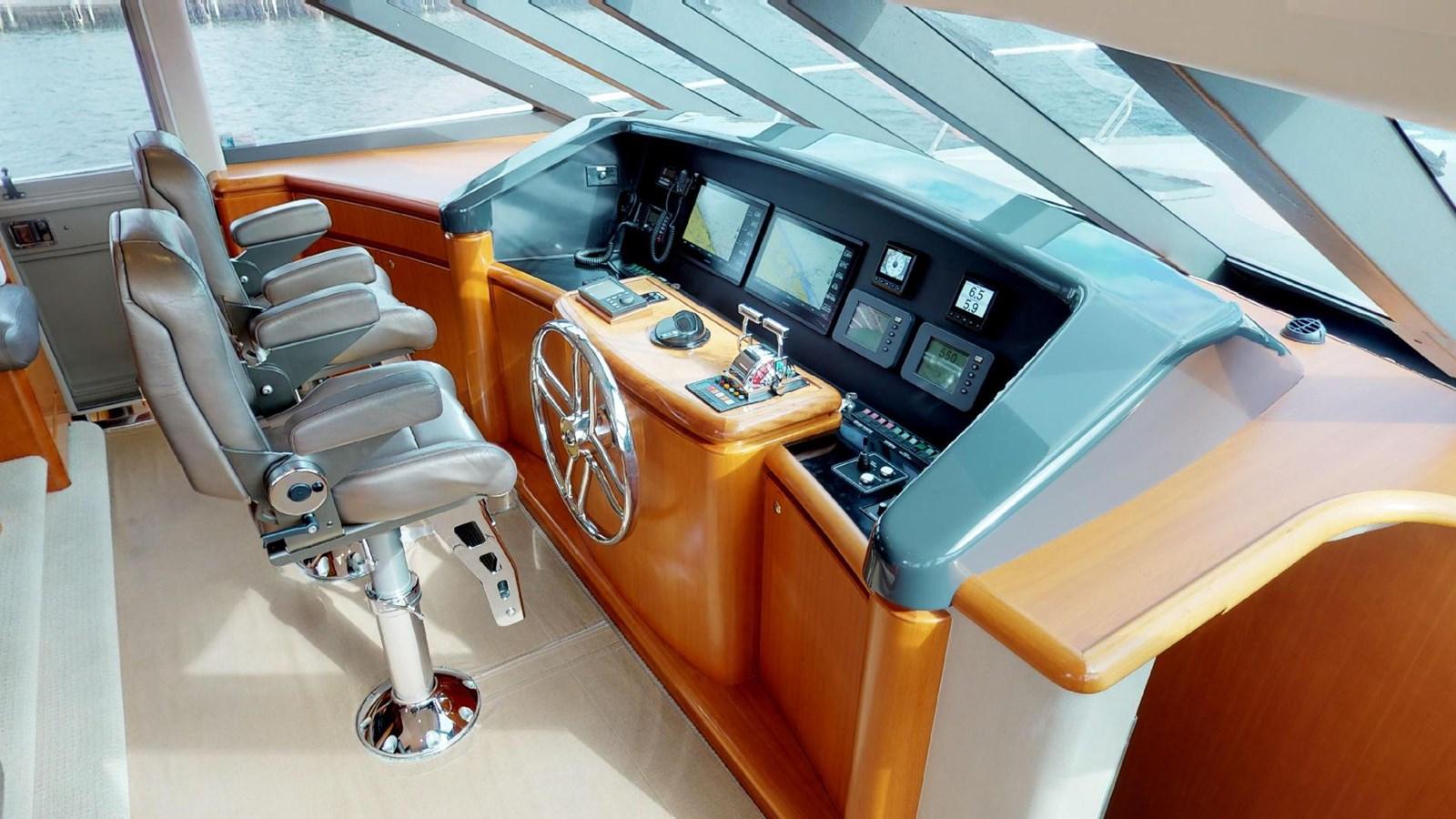 2004 WEST BAY  Motor Yacht 2776842