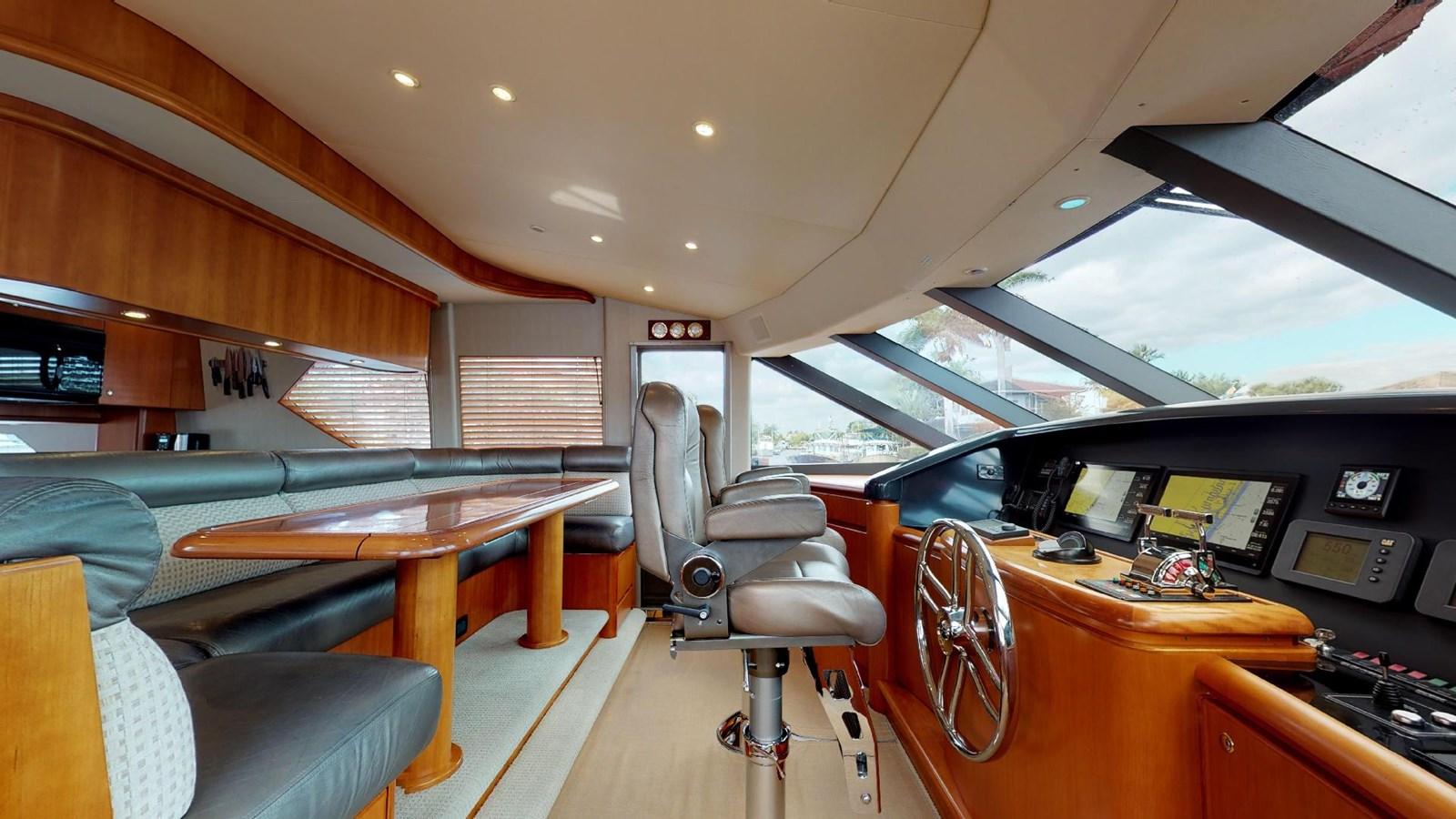 2004 WEST BAY  Motor Yacht 2776854