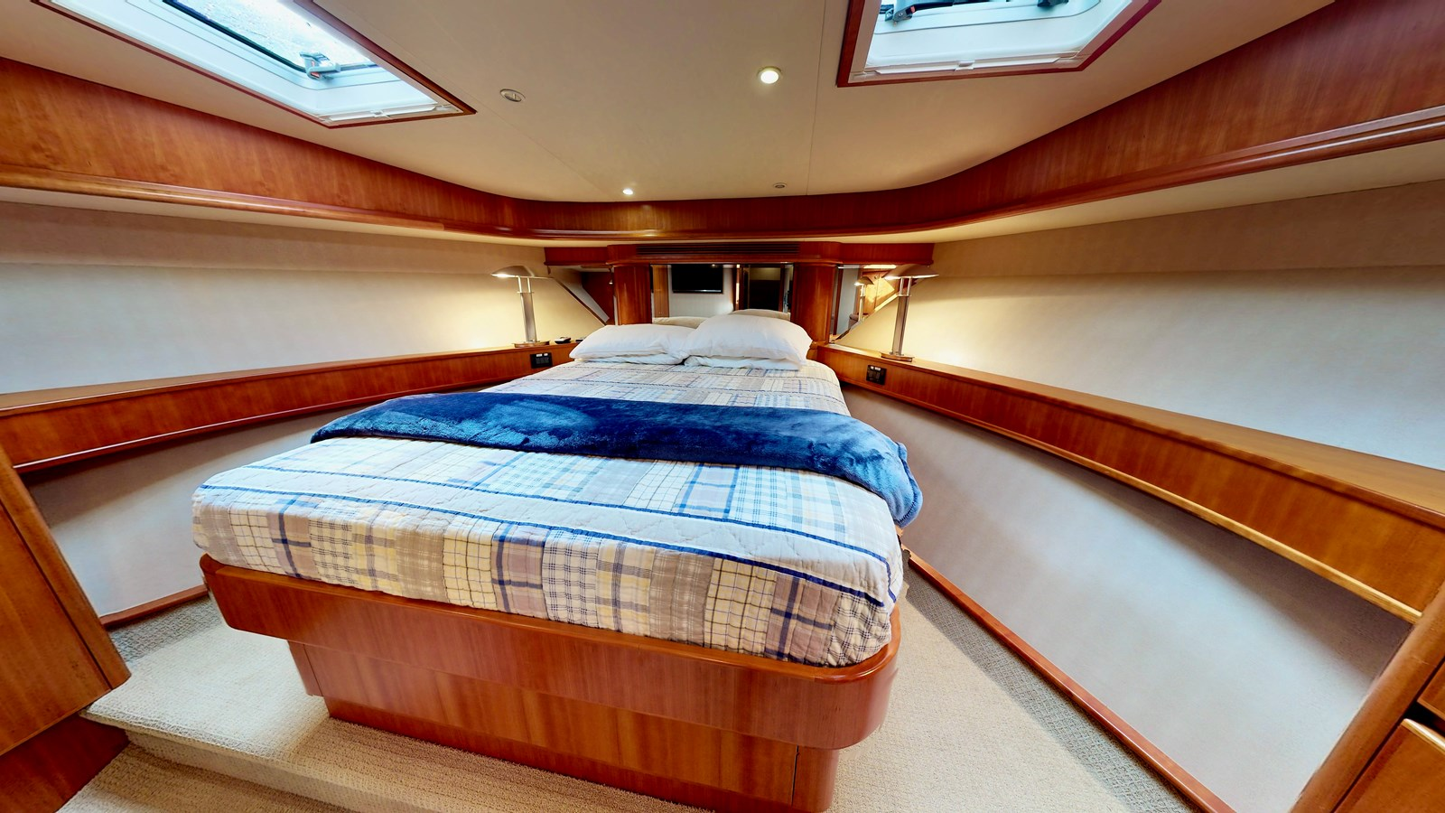 2004 WEST BAY  Motor Yacht 2786841
