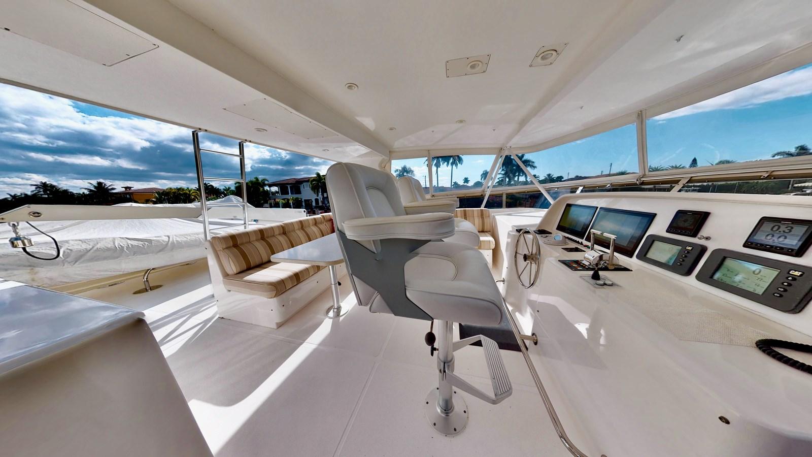 2004 WEST BAY  Motor Yacht 2786845