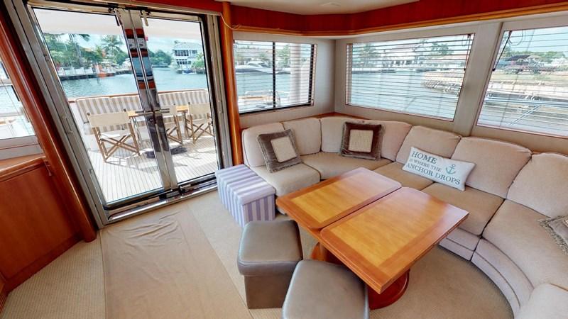 2004 WEST BAY  Motor Yacht 2776855