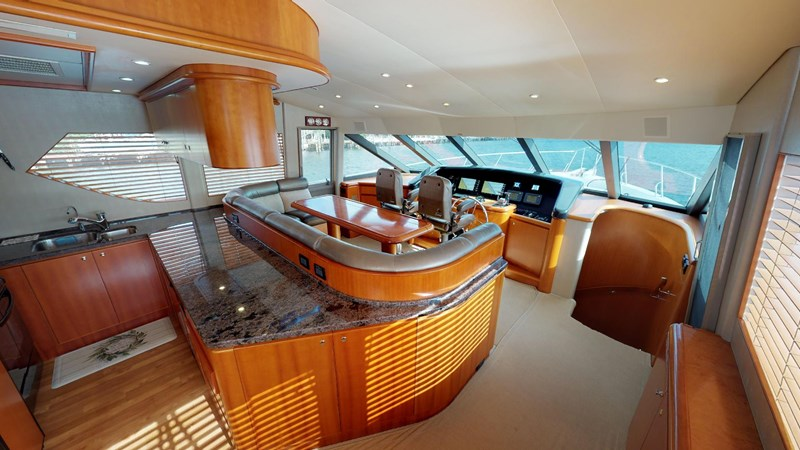 2004 WEST BAY  Motor Yacht 2776864