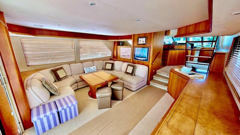 2004 WEST BAY  Motor Yacht 2786837