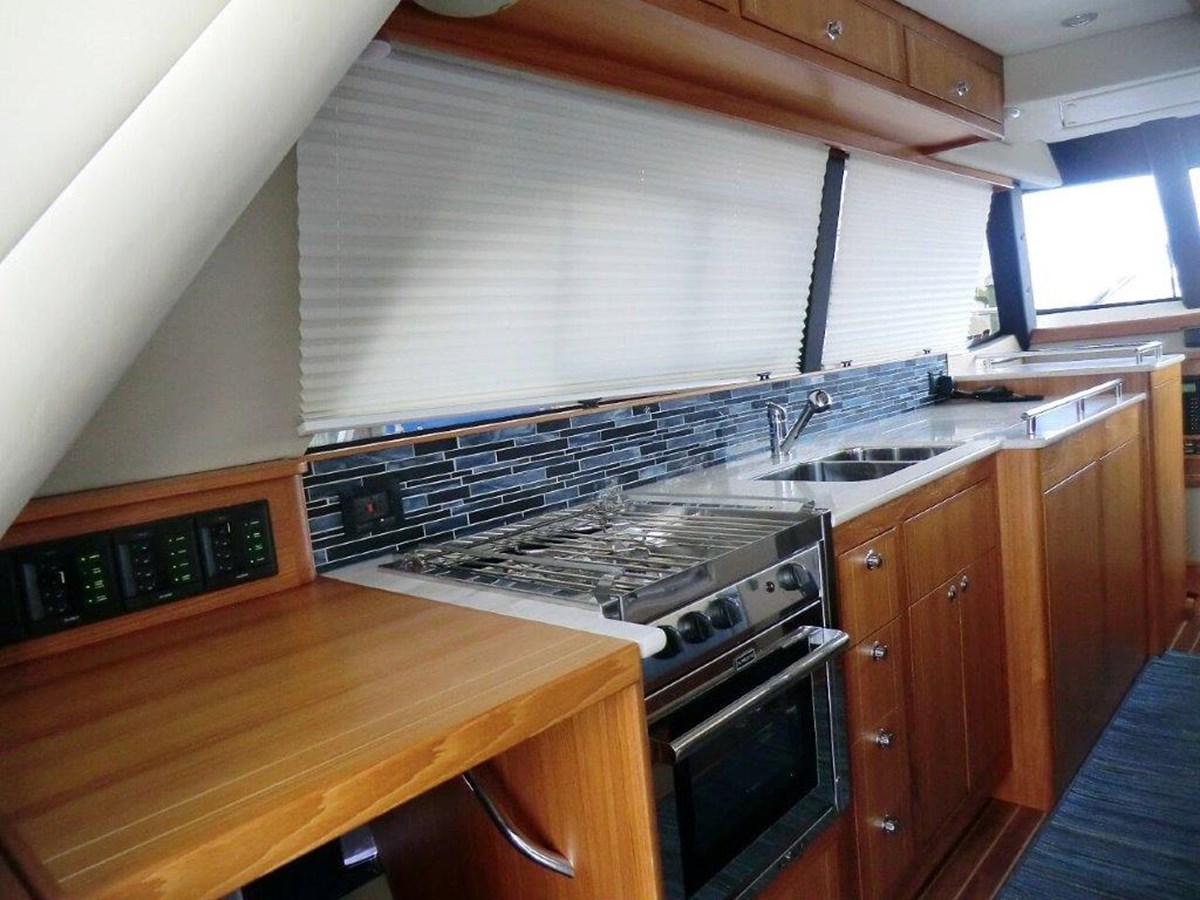 Mills Galley (2) 2016 Aspen  C120 Catamaran 2777253