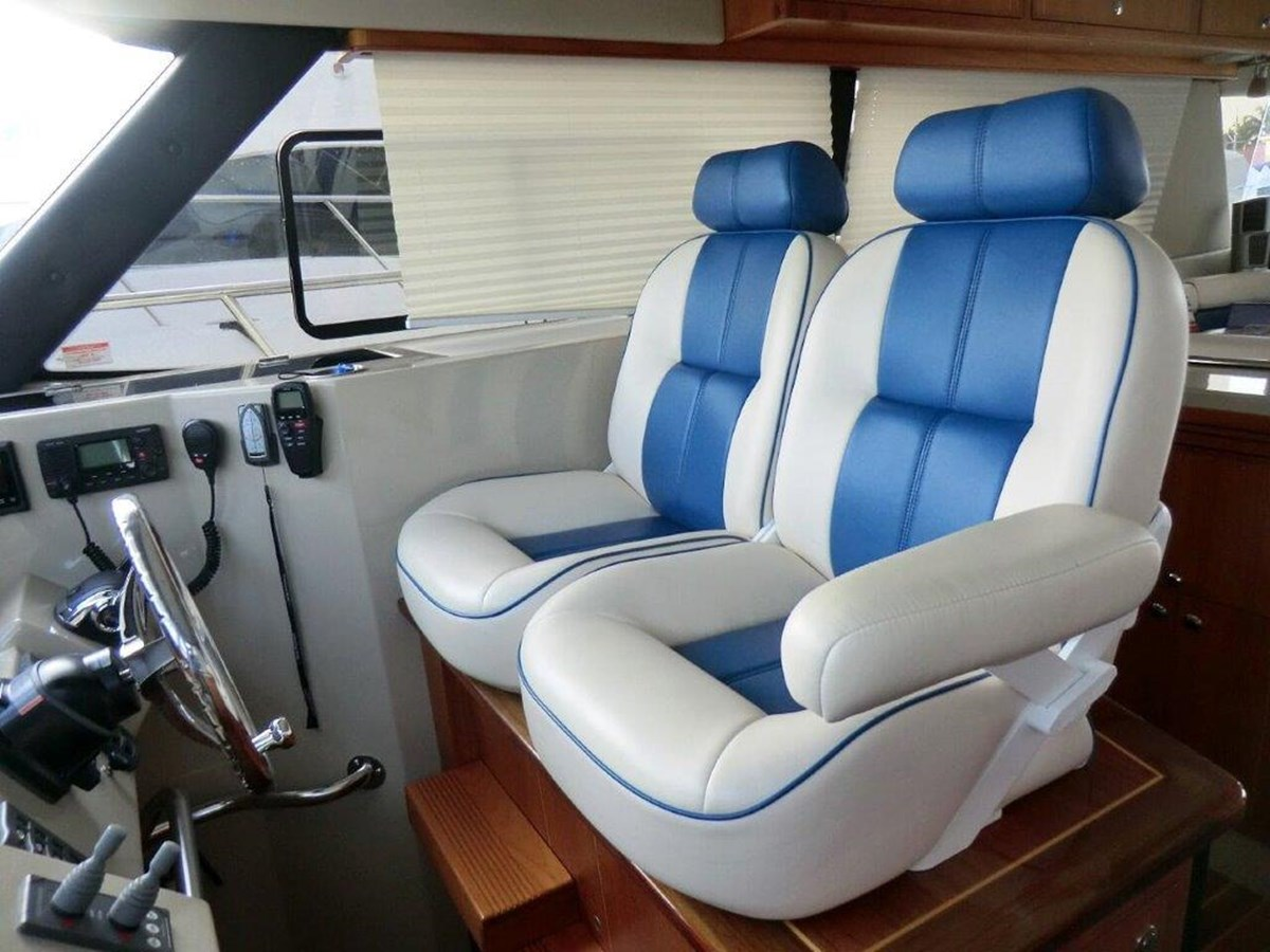 Mills Helm Seating (2) 2016 Aspen  C120 Catamaran 2777254
