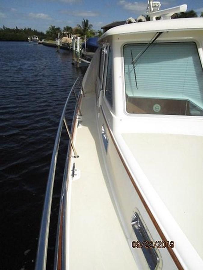 """11 2010 SABRE YACHTS """"40"""" Express Motor Yacht 2777309"""