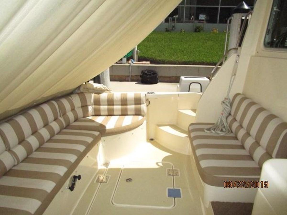 """15 2010 SABRE YACHTS """"40"""" Express Motor Yacht 2777310"""